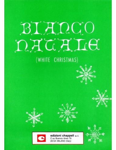 Bianco Natale  Linea melodica e Accordi