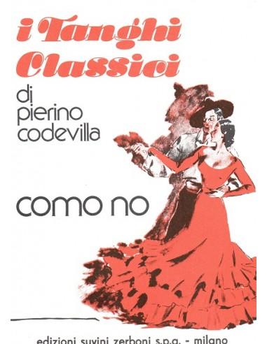 Como no Tango Argentino Linea...