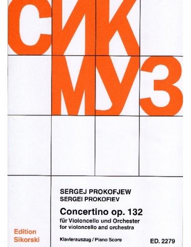 Sergej Prokofiev Op. 132